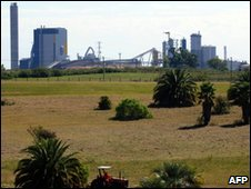 Uruguay can continue paper mill operations, court rules